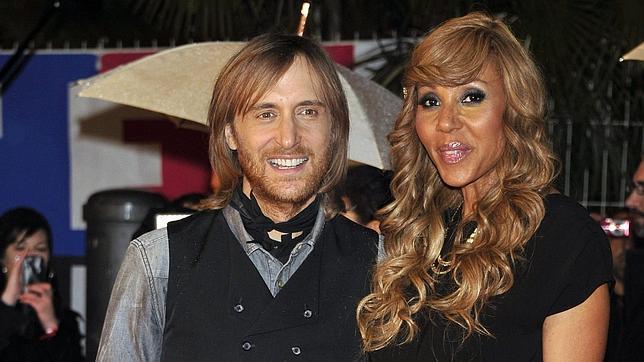 El divorcio de David Guetta pone fin a una alianza millonaria