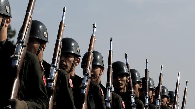 ¿Planea Turquía una intervención militar en Siria?