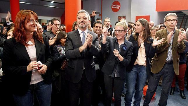El voto dirigido de paquistaníes mancha las primarias del PSC en Barcelona