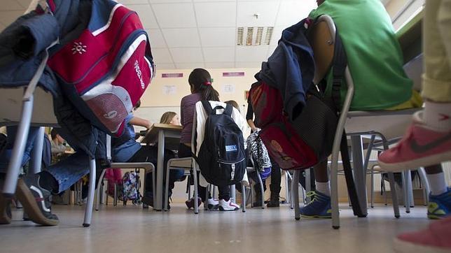 Informe PISA: Los alumnos españoles, a la cola de la OCDE en «resolución de problemas»