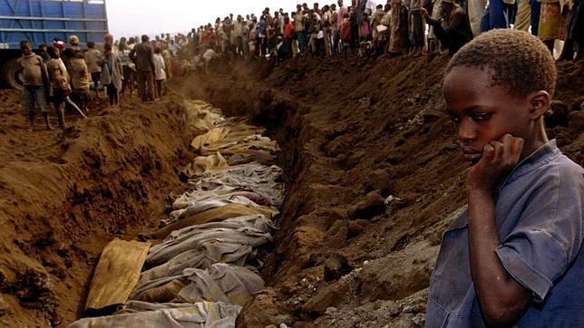 «La polarización entre hutus y tutsis en Ruanda nunca fue tan seria como ahora»