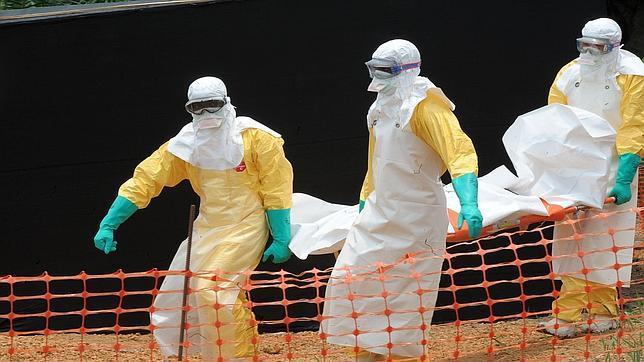 Brote de Ébola: pánico ante el avance del virus más letal