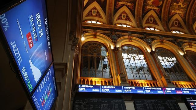 El Tesoro prevé colocar hasta 8.500 millones en las dos subastas de esta semana