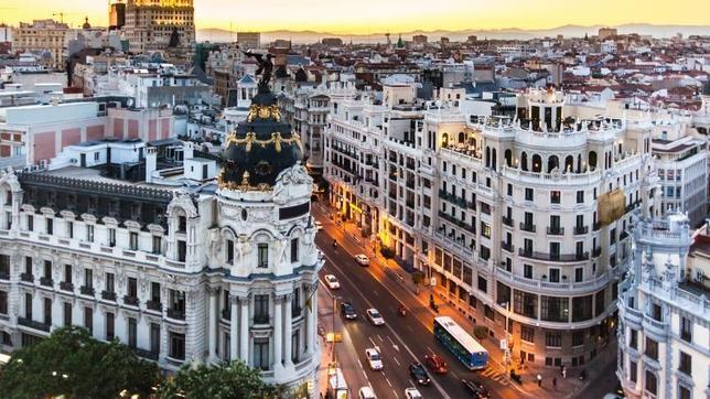 Zonas y monumentos de Madrid que tienen la máxima protección