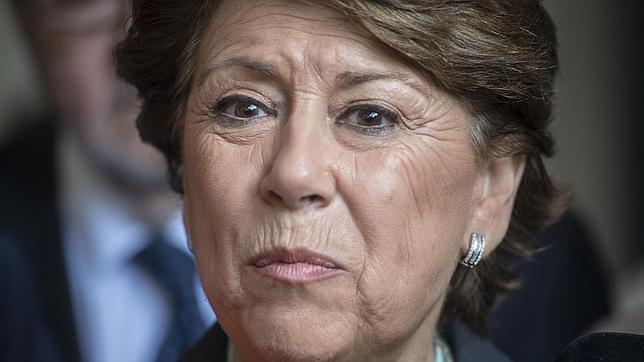 El BEI se toma «muy en serio» las acusaciones contra Magdalena Álvarez