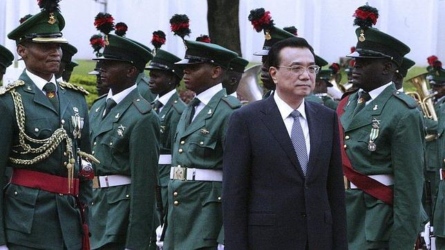 El neocolonialismo chino se adueña de África