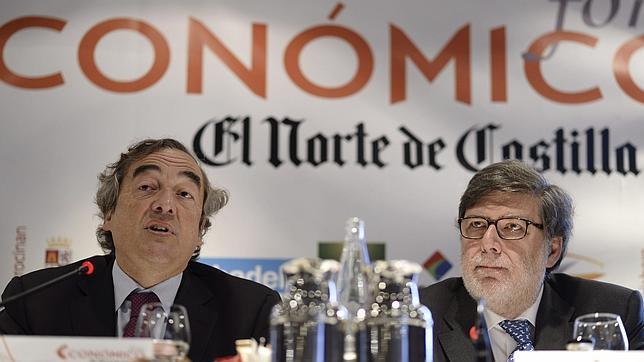 Rosell pide que en treinta o cuarenta años todos los contratos sean iguales en España