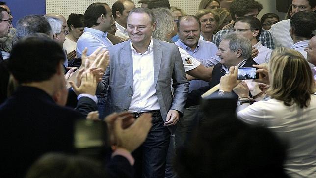 Elecciones europeas: el PP logra su triunfo más amargo y el PSPV su peor derrota