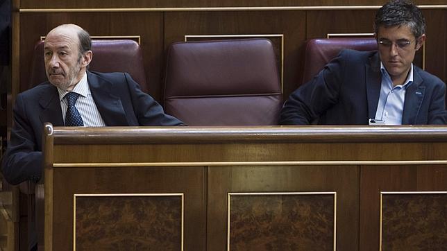 Madina y Chacón responden a los barones leales a Díaz con la petición de un tiempo nuevo