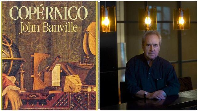 Los mejores libros de John Banville