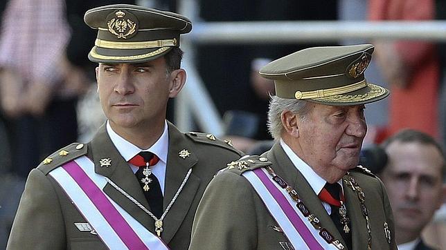 Don Felipe será proclamado Rey el jueves 19 de junio