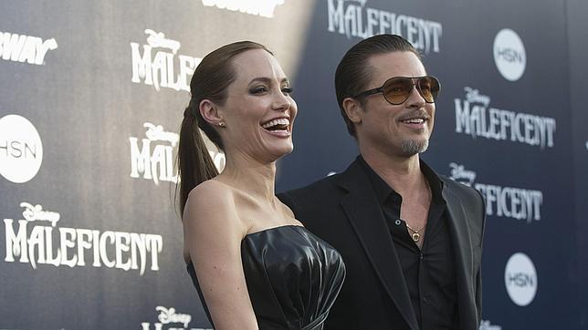 Los vinos de Brad Pitt y Angelina Jolie llegan a Avilés