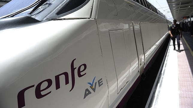 El AVE Madrid-Sevilla contará con vagones silenciosos a partir del 7 de julio