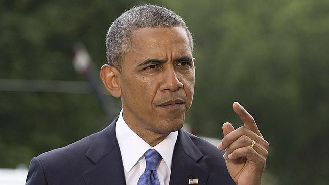Obama, de nuevo ante Irak