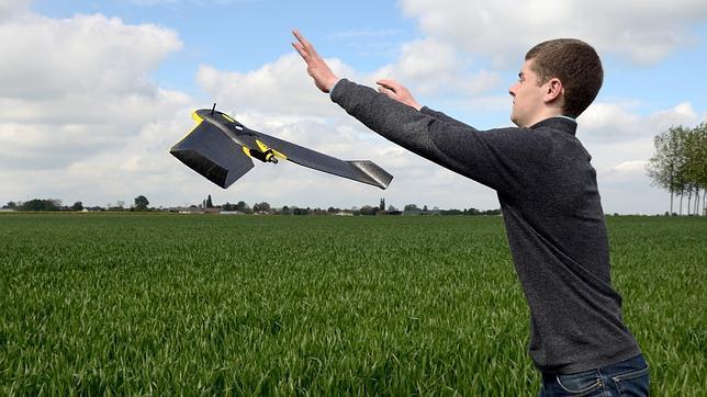El Gobierno regula el uso de los drones para aprovechar su «potencial económico»