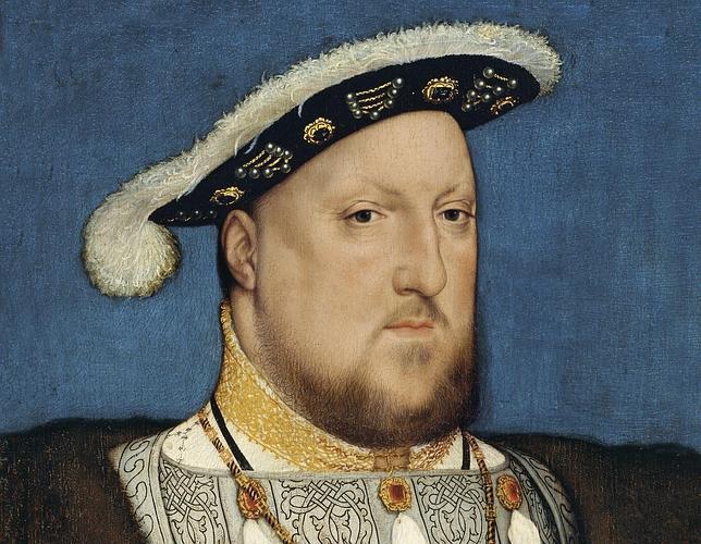 Enrique VIII y su pasión por el roastbeef