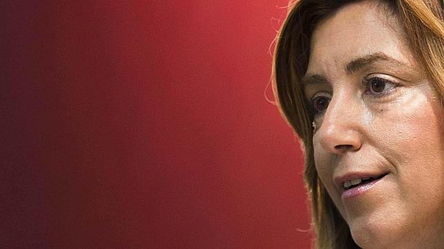 Susana Díaz pide la convocatoria inmediata de la comisión para reformar la Constitución