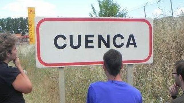 La aplicación que enseña el origen de la expresión «mirar para Cuenca»