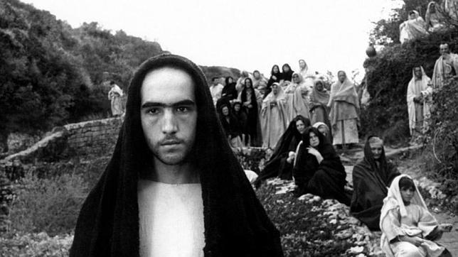 El Vaticano bendice, 50 años después, «El Evangelio según san Mateo» de Pasolini