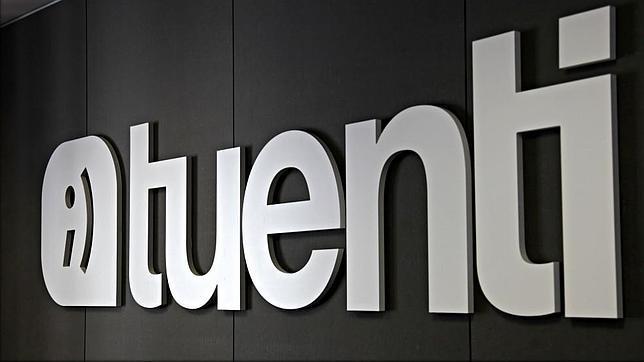Tuenti es una red social española, rival de Facebook