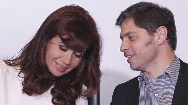 El arriesgado «plan B» de Argentina para salir del «default» y evitar la bancarrota
