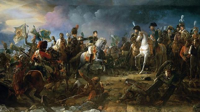 Napoleón Bonaparte: «Las batallas contra las mujeres son las únicas que se ganan huyendo»