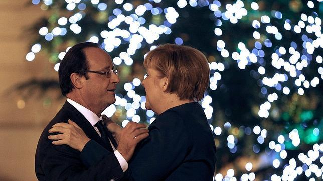 La economía de la Eurozona se estancó lastrada por la mala evolución de Francia y Alemania