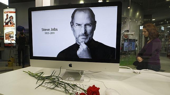 08f66d92628 Tecnología Steve Jobs, fundador de Apple, no dejaba a sus hijos jugar con  el iPad