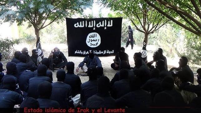 La mayoría de los reclutados en España tienen como destino el Estado Islámico