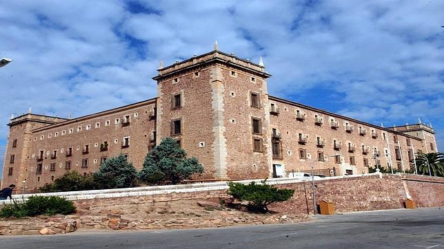 Imagen del Real Monasterio de El Puig de Santa María