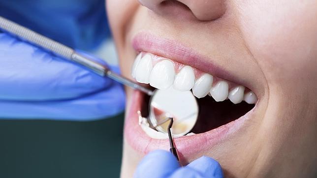 menopausia sequedad de la boca