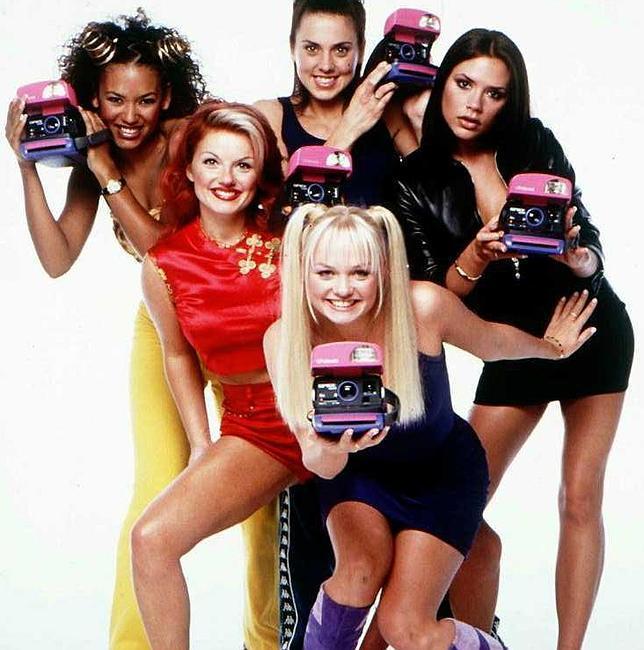 Según el estudio, la canción más pegadiza de la historia en inglés es «Wannabe» de las «Spice Girls»