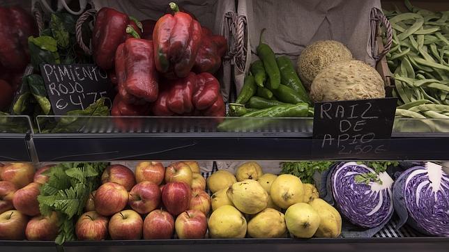 Las frutas y hortalizas deben estar presentes en la dieta de pacientes oncológicos