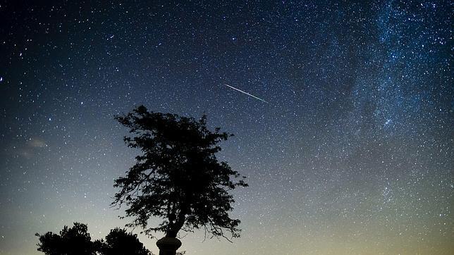 El cielo de Laguarta está despegado una media de 200 días al año