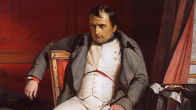 Napoleón Bonaparte, emperador francés y gran derrotado en usu intento de conquistar España a principios del SXIX