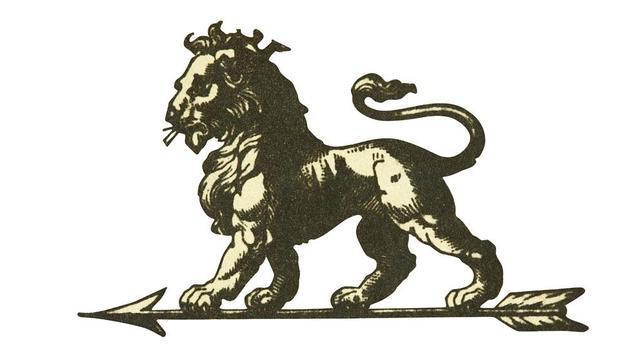 Así era el primer emblema de Peugeot, cuando la marca se dedicaba a la fabricación de sierras.