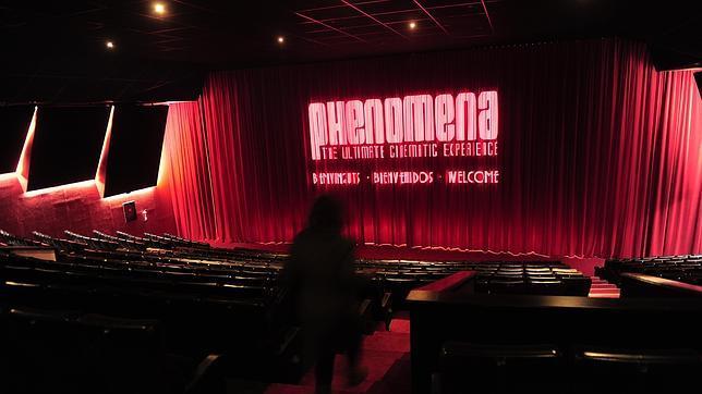 Phenomena, el cine como experiencia y ritual