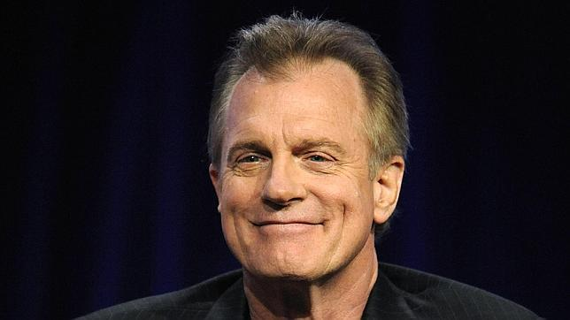 Stephen Collins hizo de padre perfecto en una serie de televisión