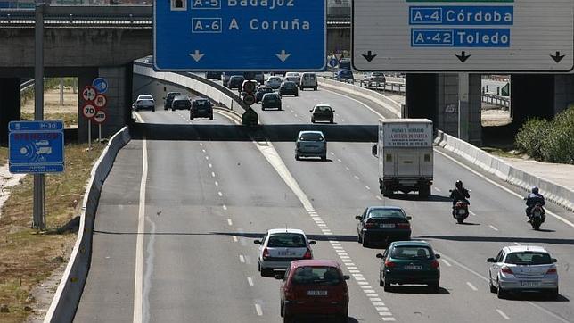 Los radares de la DGT han recaudado más de 500 millones de euros en multas en los últimos tres años