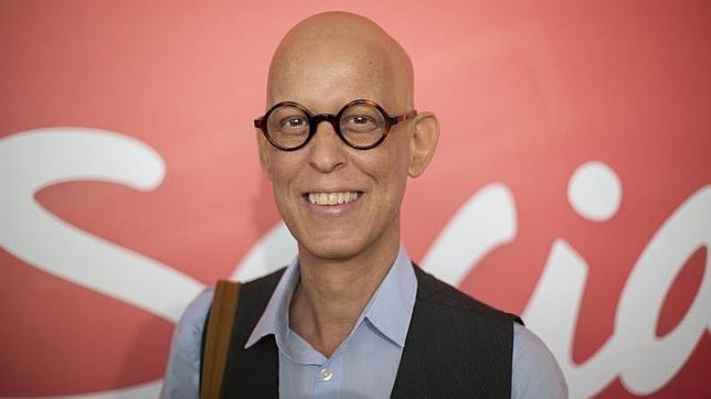 Pedro Zerolo, el pasado julio, en el congreso extraordinario del PSOE para ratificar a Pedro Sánchez como nuevo secretario