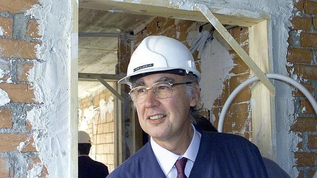 Mario Muelas, en una imagen de archivo