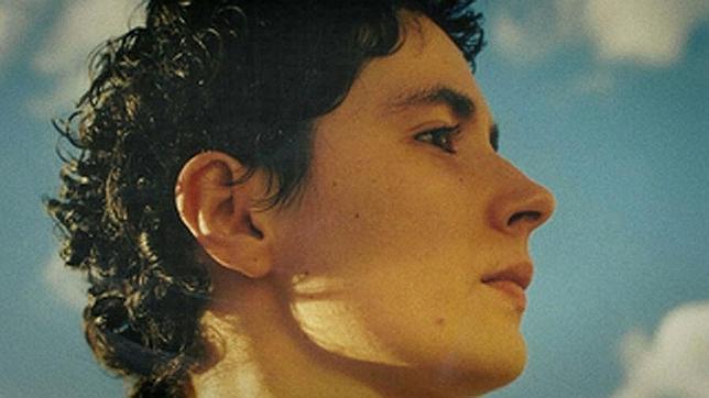 Patricia Heras, la joven que se suicidó tras ser condenada, en una imagen del documental