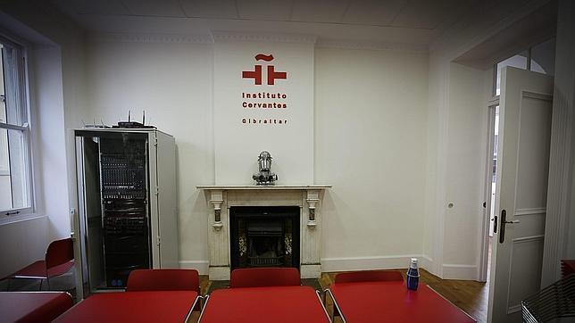 El Instituto Cervantes en Gibraltar