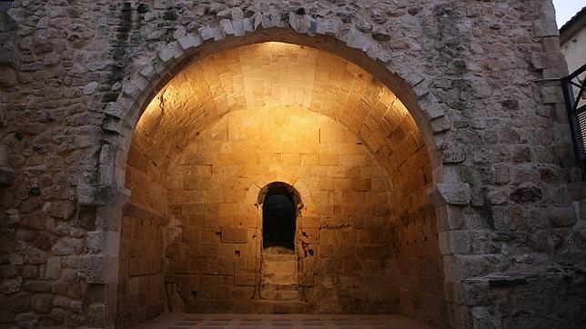 La Cueva de Salamanca que parodió Cervantes