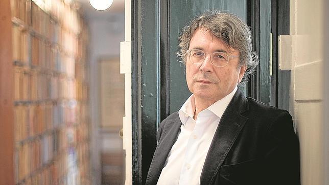 El escritor Andrés Trapiello, en una imagen de archivo