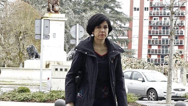 La jueza Pilar de Lara, instructora de la «operación Pokemon»