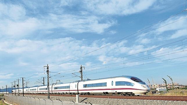 España, con 2.500 kilómteros construidos, es el segundo país con una red de alta velocidad más extensa tras China