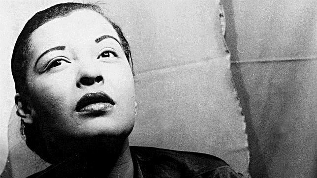 Se cumple el centenario del nacimiento de Billie Holiday
