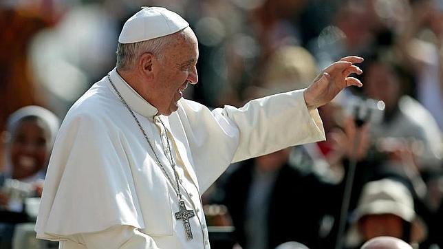 El Papa Francisco está considerando la posibilidad de visitar Cuba en septiembre