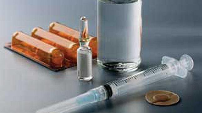 hablar pruebas de fusión para la diabetes